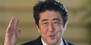 【祝】日本が「信頼できる外国」の2位に!安倍首相は「信頼できる世界の指導者」の2位に!