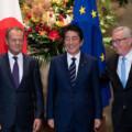 日欧EPA、欧州議会委員会が承認 お隣韓国は輸出が不利に...危機感をつのらせる