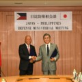 フィリピン国防相「日本よ、令和同盟を結ぼう!」
