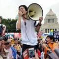 SEALDsメンバーの現在。解散しても相変わらずの活動家。中には無職でニートの活動家も。。。